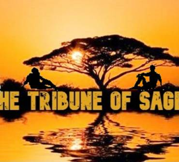Tribune of sage 2020